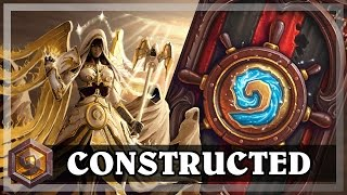 Hearthstone: Holy Crusade (Priest & Paladin Constructed)