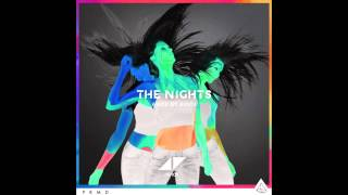 Avicii - The Nights (Avicii By Avicii Remix)