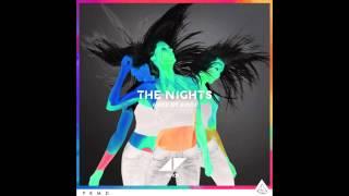 Download Lagu Avicii - The Nights (Avicii By Avicii Remix) mp3