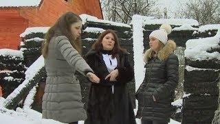 Черно белое. Выпуск 8 (02.11.2014) Первый канал