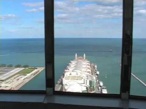 Lake Point Tower:  Condos with Spectacular Views