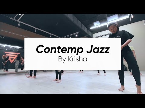 Surefire - John Legend | Krisha Contemporary Jazz Choreography (Intermediate)