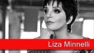 Liza Minnelli: Shine on Harvest Moon