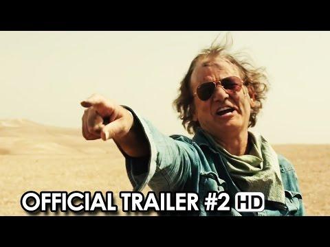 Rock The Kasbah ft. Bill Murray, Kate Hudson Official Trailer #2 (2015) HD