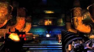 BioShock 2 [Mac] — трейлер