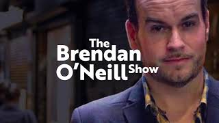 Rod Liddle: Hate crimes and victim culture -- The Brendan O'Neill Show