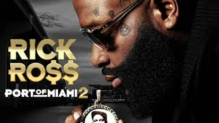 Rick Ross - Turnpike Ike (Audio ) | Port of Miami 2 | New Rick Ross Type Beat | New Rick Ross Beat