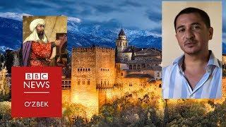 Испаниянинг энг машҳур араб қалъаси - Ибрат Сафо BBC Uzbek