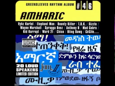 A.R. P - Party On [Amharic Riddim] 2003