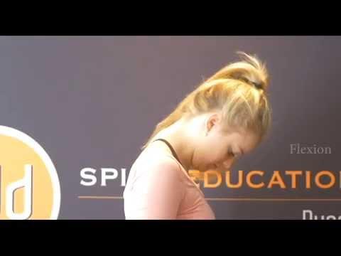 Spine Education - Explaining Pain