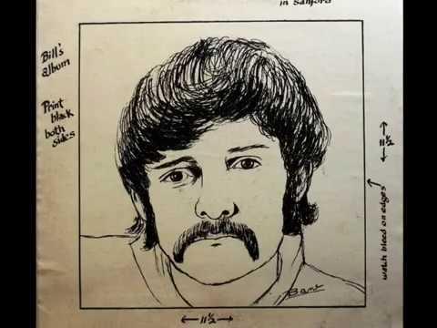 Bill Stone  Purple 1970
