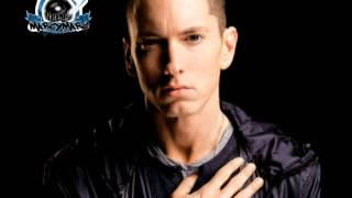 Eminem - Can U Feel The Love Tonight (DJ Marcy Marc Remix) *Lion King Sample*