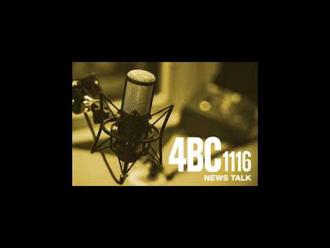 Betty Stokes interview at 4BC Radio with Ian Maurice 2009