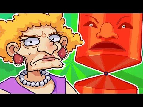 Yo Mama Jokes - YO MAMA SO UGLY! Anti-Virus