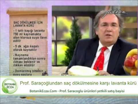 Prof Ibrahim Adnan Saracoglu Sac Dokulmesinin Sebepleri Youtube