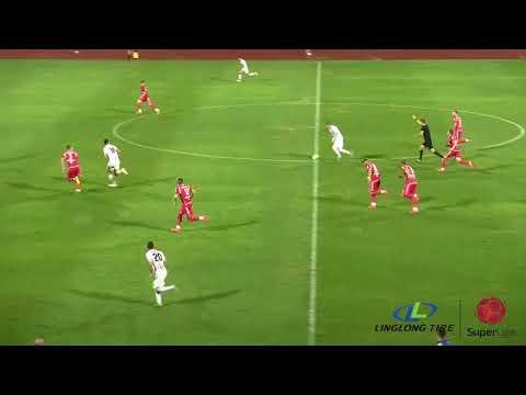 Radnicki Nis Macva Sabac Goals And Highlights