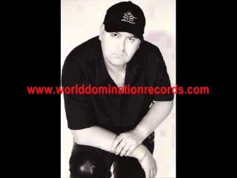 GAZ REYNOLDS - SOME FORGIVE (REDKAY REMIX) ON WORLD DOMINATION RECORDS