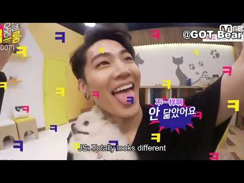 [Eng Sub] The other side of JB