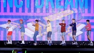 Video 160903 NCT Dream - Chewing Gum [전체] 직캠 Fancam (인천공항스카이페스티벌) by Mera download MP3, 3GP, MP4, WEBM, AVI, FLV April 2018