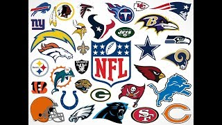 NFL In Real Life