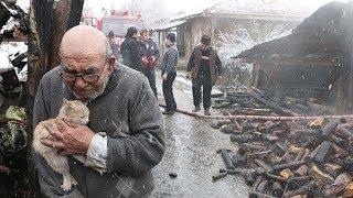 Ali Dede Evsiz Kalmayacak 2017 Video