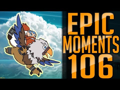 ⚡️Heroes of the Storm | Epic Moments #106
