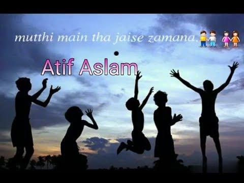 WHATSAPP Status Video | Meri Kahaani | ATIF ASLAM