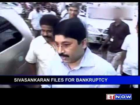 Billionaire Sivasankaran Files For Bankruptcy, ET NOW Tracks His Highs & Lows
