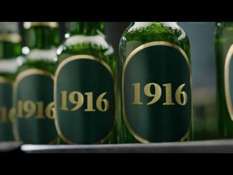 Moosehead - Since 1867 | Words by Lester B. Pearson
