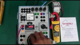 Programma Sverker 650 Repairs by Dynamics Circuit (S) Pte. Ltd.