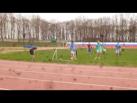 Стадион Апшеронск Футбол 18.03.2018 - 3