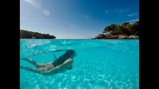 Menorca Travel Video | shot on Samsung S9+