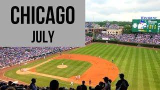 Chicago // July