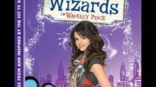 Wizards of Waverly Place The Soundtrack - Magic Meaghan Martin