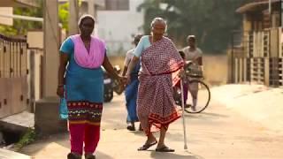 Saints of Pondicherry - trailer