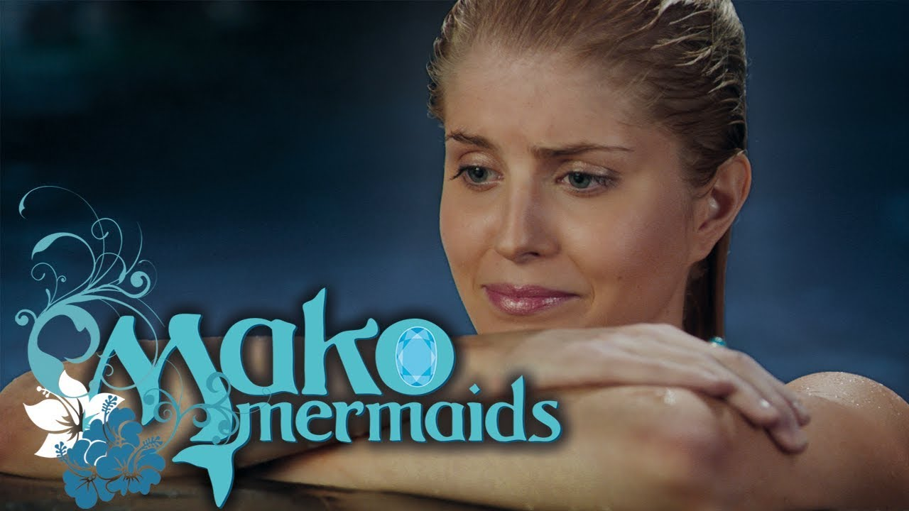 Mako Mermaids S1 E26 Season Final: Decision Time ... - YouTube