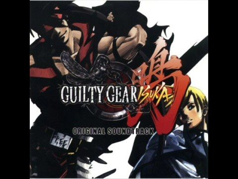 Void Gear Ost Guilty Gear Isuka Ost Riches
