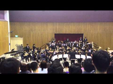 AKB48 Medley 2 [AKB48 メドレー 2] - Singapore Wind Symphony Zest