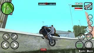 GTA San Andreas rumbo al 100% (19/38)