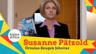 Susanne Pätzold – Ursulas Zeugen Jehovas