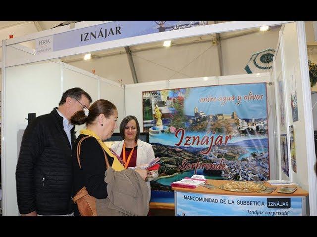 Lo mejor de los municipios cordobeses se da cita en la Diputación
