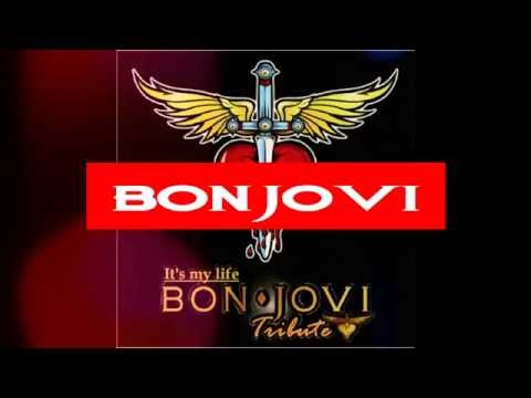 It's My Life - Bon Jovi Tribute Official Promo