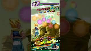 Dokkan battle JP account
