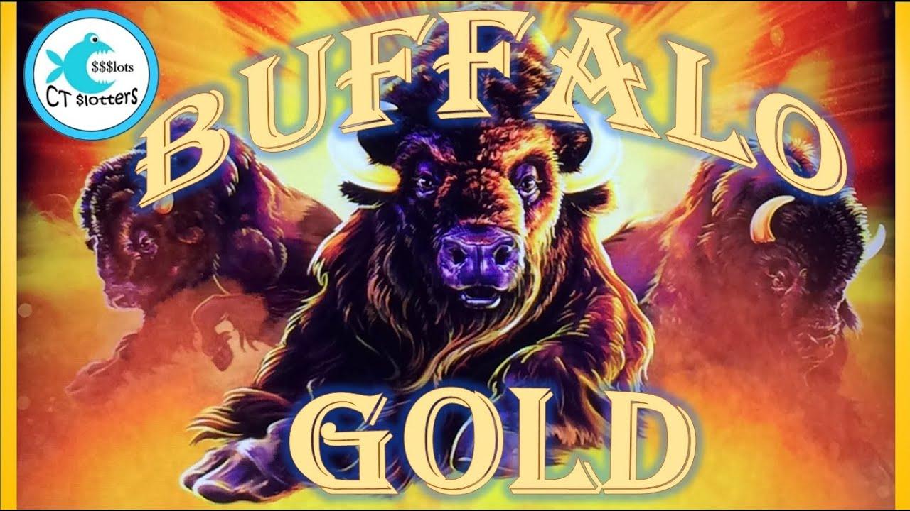 Free Slots Buffalo