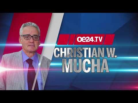 Fellner! Live: Interview mit Christian W. Mucha