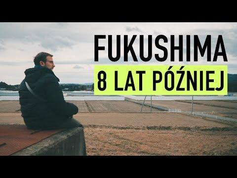 Fukushima po 8 latach - Drugi Czarnobyl? - True Fukushima #1