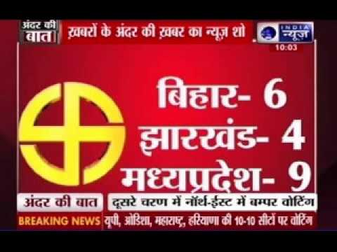 Lok Sabha Elections 2014: Second Phase Polling Underway in North Eastern