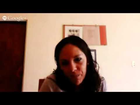 Entrevista con Deheni Rubio