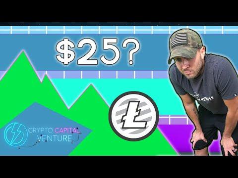 Will Litecoin Keep Going Down?