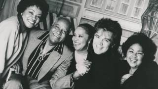 "Mavis! Documentary Deleted Scene: ""Marty Stuart On His Relationship With The Staple SIngers"""